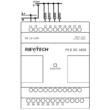 Rievtech PR-E-AC-16IN Bemeneti bővítő modul