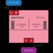 Rievtech PR-RS485 Bővítő modul