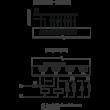 Rievtech PR-12AC-R PLC