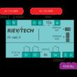 Rievtech PR-14AC-R PLC
