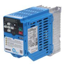 OMRON Q2V-AB004-AAA 0,55kW 1 fázisú frekvenciaváltó