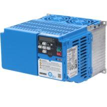 OMRON Q2V-AB018-BAA 4kW 1 fázisú frekvenciaváltó