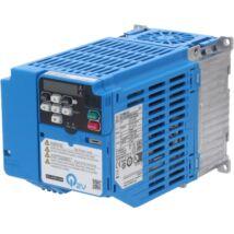 OMRON Q2V-A4005-AAA 1,5kW 3 fázisú frekvenciaváltó