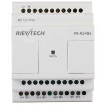 Rievtech PR-E-RS485 Bővítő modul