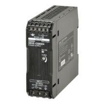 OMRON S8VK-C06024 DC 24V 2,5A Tápegység
