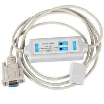 Rievtech RS232 Kommunikációs kábel (PLC - HMI)