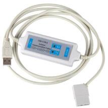 Rievtech USB Programozó kábel PLC-hez