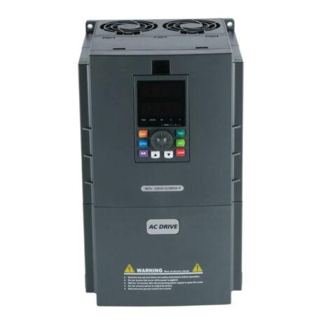 Rievtech RI9000-4T0075G/4T0110P 3 fázisú 7,5/11 kW frekvenciaváltó