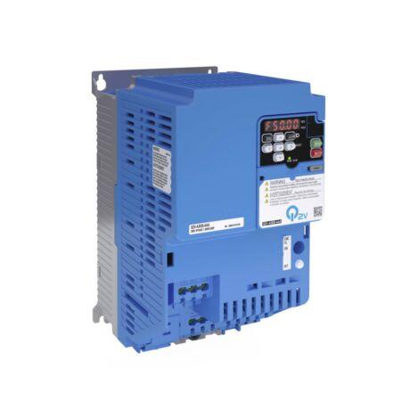 OMRON Q2V-A4044-AAA 18,5kW 3 fázisú frekvenciaváltó