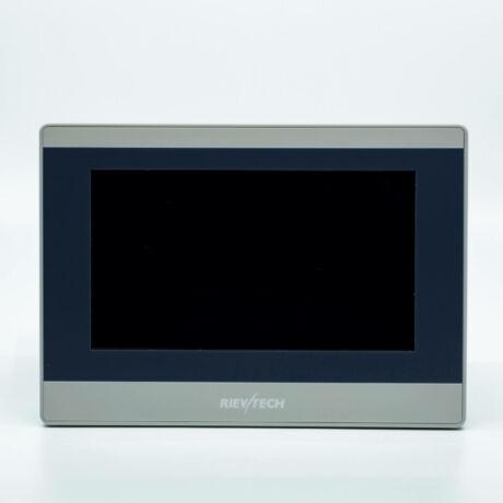 "Rievtech RTS6070WE HMI 7"" univerzális kijelző"