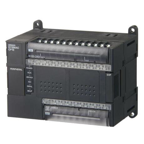 OMRON CP1E-E30DR-A PLC