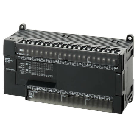 OMRON CP1E-E60SDR-A PLC